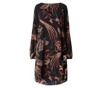 Kleid mit Raglanärmeln Modell 'Phönix'