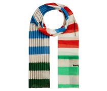 Schal aus Organic Cotton