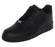Sneaker 'Air Force 1 07' aus Leder
