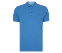 Regular Fit Poloshirt aus Piqué