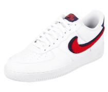Sneaker 'Air Force 1'07 LV8' aus Leder