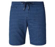 Shorts mit Tunnelzug