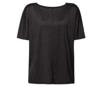 Shirt mit angeschnittenen Ärmeln