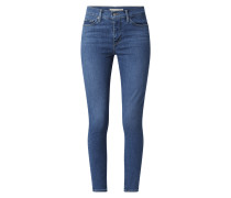 Shaping Super Skinny Fit Jeans mit Stretch-Anteil