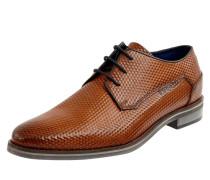 Schnürschuhe aus Leder Modell 'Gagno'