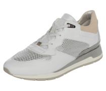 Sneaker 'Shahira' aus Leder - atmungsaktiv
