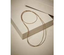 Armband aus Hämatit-Pyrit