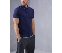 Polo-Shirt Slim Fit