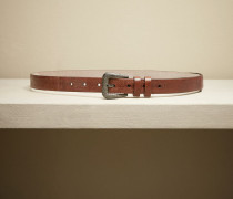 Gürtel Precious Gaucho aus Minimal-Leder