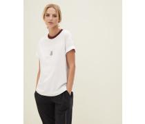 T-Shirt Kind & Bright aus Baumwolljersey