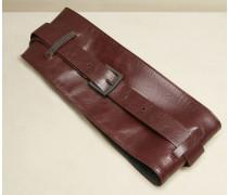 Gürtel Retro Corset aus Minimal-Leder