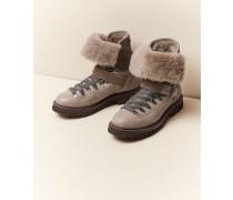 Urban Hiking-Boots