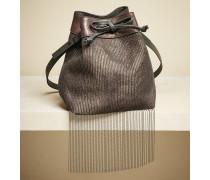 Mini Bucket Tasche