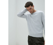 Pullover in Leisure Fit