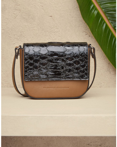 Brunello Cucinelli Damen Mini-tasche Shop Günstig Online Günstig Kaufen Viele Arten Von Spielraum Eastbay Spielraum Exklusiv z6rq6tihHr