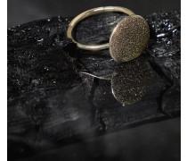 Ring aus Gold 18 kt