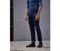 Five-Pocket-Hose Traditional Fit