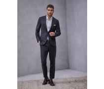 Anzug aus Schurwollköper Super 200