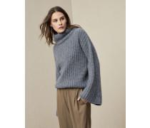 Pullover Shape aus Kaschmir und Seide