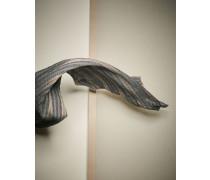 Schal aus Leinen mit Sparkling Stripes