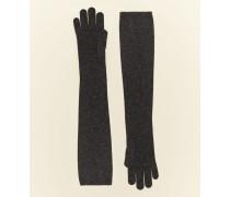 Handschuhe aus Sparkling Kaschmir