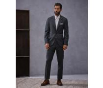 Anzug aus Schurwolle Super 150 in Grisaille