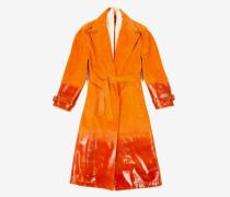 Trenchcoat Orange