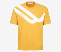 Competition T-Shirt Orange