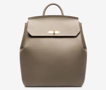 New Backpack Grau