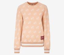 Sweatshirt X Consumer Rosa