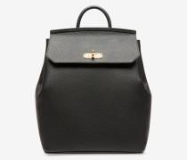 New Backpack Schwarz