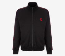 Trainingsjacke X Shock-1 Schwarz