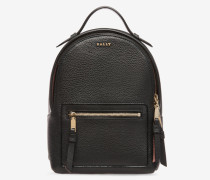 The Backpack Extra Small Schwarz