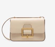 Die Janelle Tasche WeiB
