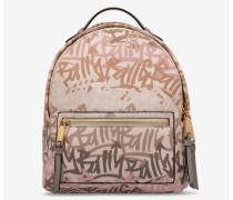 The Backpack Medium Mehrfarbig
