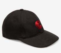 Mütze X Consumer Schwarz