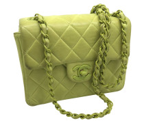 "Second Hand  ""Classic Flap Bag Mini Square"" Ltd. E."