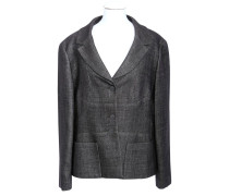 Second Hand  Blazer in Grau