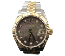 "Second Hand  ""Datejust 31"""