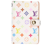 "Second Hand  ""Carnet de Bal Monogram Multicolore Canvas"""