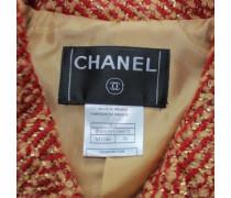 Second Hand  Tweedjacke aus Wolle