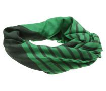 Second Hand  Schal/Tuch in Grün