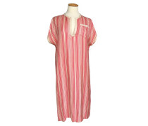 Second Hand  Vintage Seidenkleid