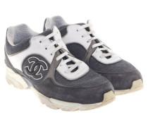 Second Hand  Sneakers in Grau