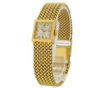 Second Hand  Vintage Uhr aus 18K Gold