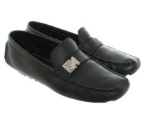 Second Hand  Loafer in Schwarz
