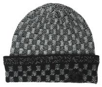 Second Hand  Mütze aus Kaschmir