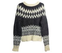 Second Hand  Pullover aus Kaschmir/Wolle