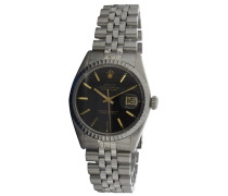 Second Hand  Oyster Perpetual in Schwarz
