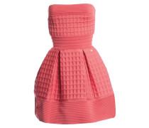Second Hand  Kleid aus Viskose in Rosa / Pink